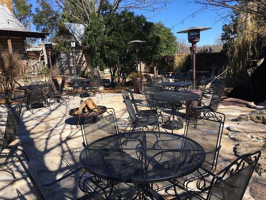 Cotton Gin Village: Cotten Gin Village, Fredericksburg, Texas