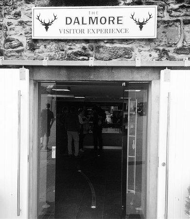 The Dalmore Distillery Photo