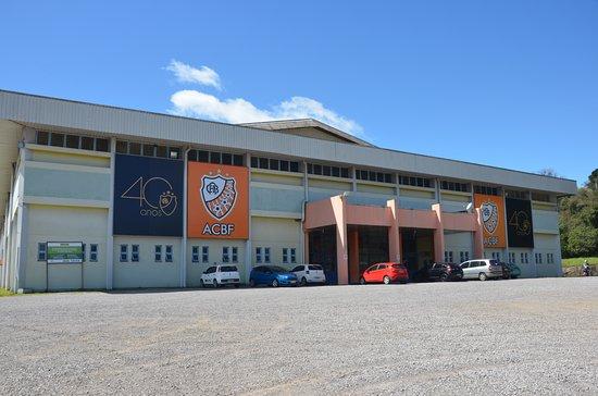Centro Municipal de Eventos Sergio Luiz Guerra
