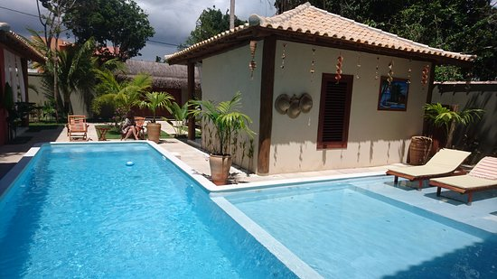 Cottage Bahia