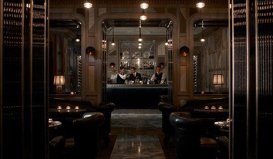 Photo of Bar Connaught Bar at Carlos Place, London W1K 2AL, United Kingdom