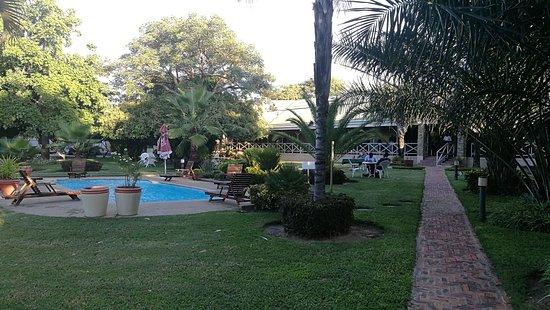 Rundu 사진