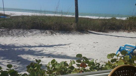 Siesta Key Beach Side Villas Private