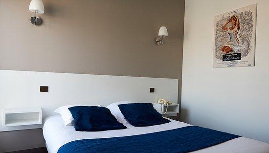 Hotel Du Grand Cerf Ernee