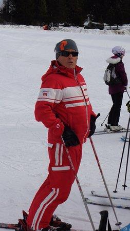 ESF Ecole de Ski Francais