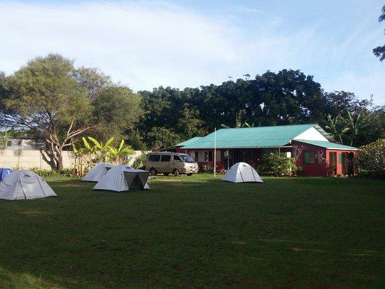 el jard n en el que se puede acampar picture of camping