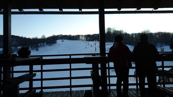 Плитвица, Хорватия: skijaliste