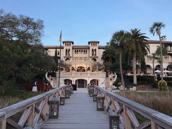 The Cloister at Sea Island: photo2.jpg