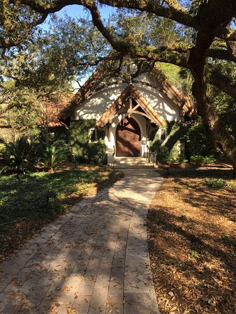 The Cloister at Sea Island: photo4.jpg