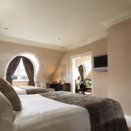 The Killarney Park Hotel: Signature Room at Killarney Park Hotel.