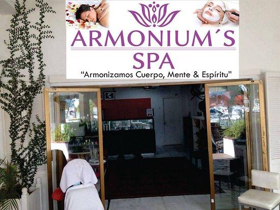 Armonium's Spa