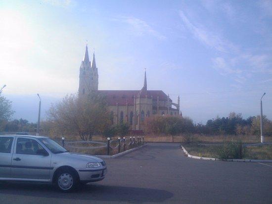 Karagandy Province