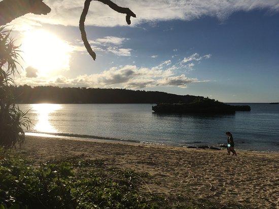 Manza Beach : photo0.jpg