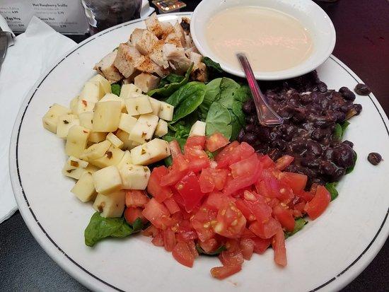 Drake Diner: Southwest Chicken Salad