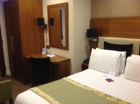 Mercure London Bloomsbury Resmi