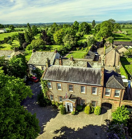 Temple Sowerby House Hotel Photo