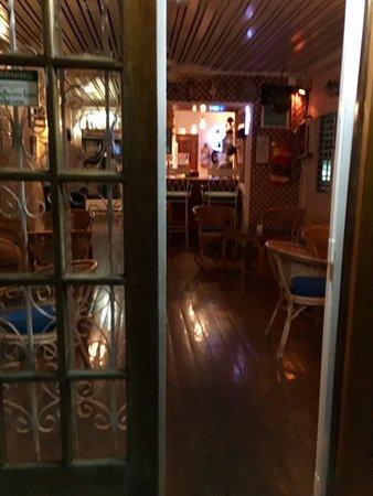 The Seahorse Inn: photo0.jpg