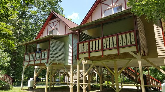 Riverbend motel cabins updated 2018 prices reviews - 8 bedroom cabins in north georgia ...