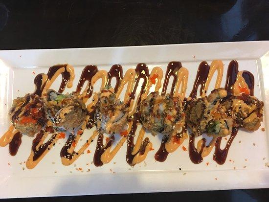 Tony's Sushi: photo5.jpg