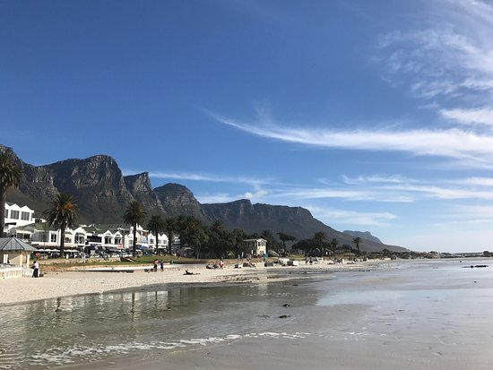 Camps Bay, Sudáfrica: photo4.jpg