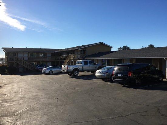 Ocean Palms Motel: photo1.jpg