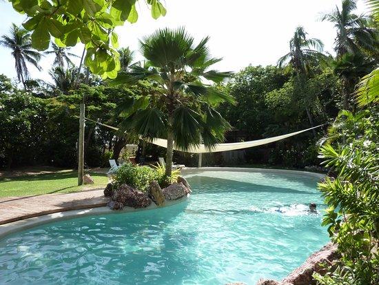 Malolo Island Resort: Rien dire c est parfait