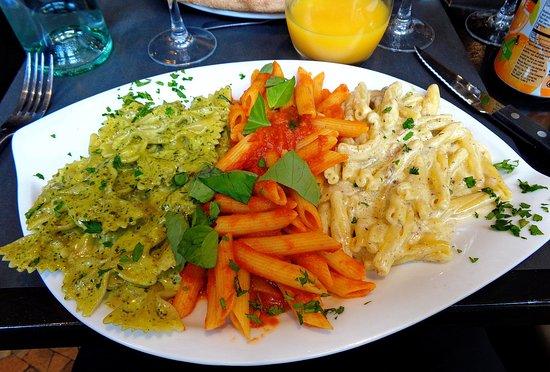 Pietro Restaurant Paris