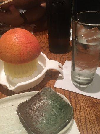 Sushi Izakaya Gaku : photo4.jpg
