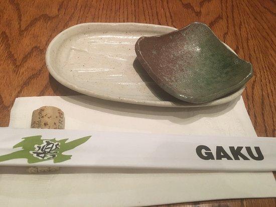 Sushi Izakaya Gaku : photo5.jpg