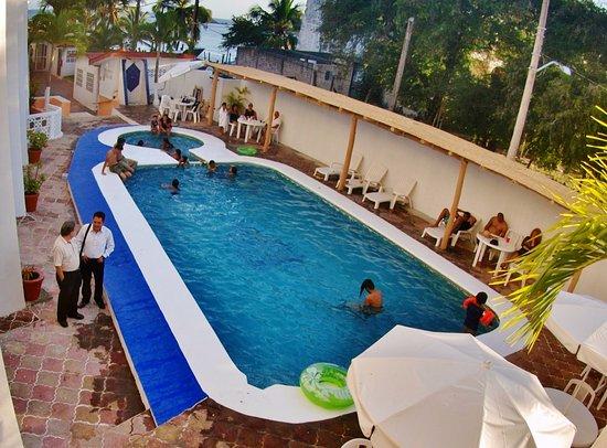 Club nautico el dorado hotel costa pacifica messico for Costa pacifica recensioni