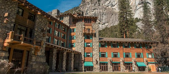 The Majestic Yosemite Hotel Updated 2018 Prices Reviews National Park Ca Tripadvisor