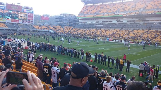 Heinz Field (Pittsburgh) - 2019 All You Need to Know Before You Go (with  Photos) - Pittsburgh 3439e6049