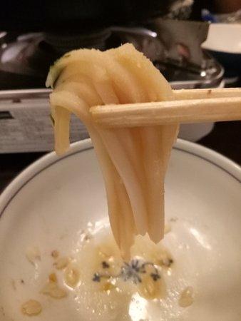 Yoshitsune Restaurant: Tofu