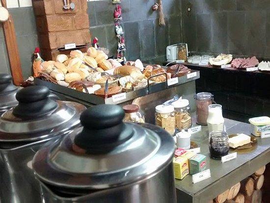 e0ce9ead88 Diárias com Café da Manhã grátis - Foto de Fazenda Recanto dos ...