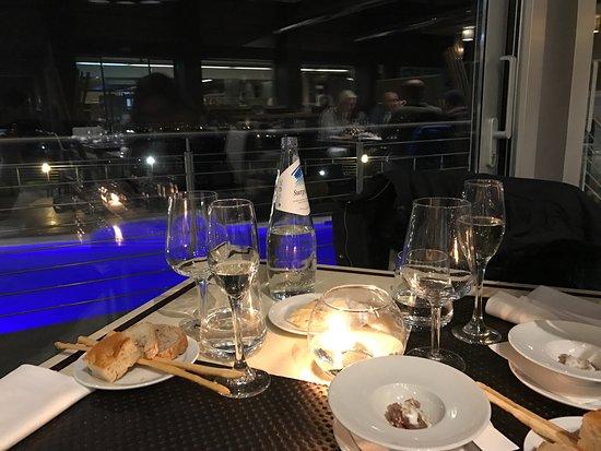 photo1.jpg - Picture of La Cucina Con Vista, Frascati - TripAdvisor
