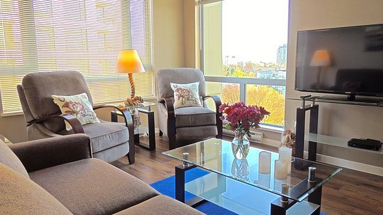 City Life Suites, Victoria: Southside Suite Victoria BC / Located in the heart of downtown Victoria