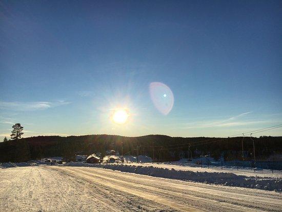 Orsa, Suecia: photo2.jpg
