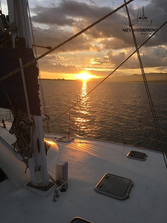Schoemansville, Sydafrika: Set sail for new Horizons....