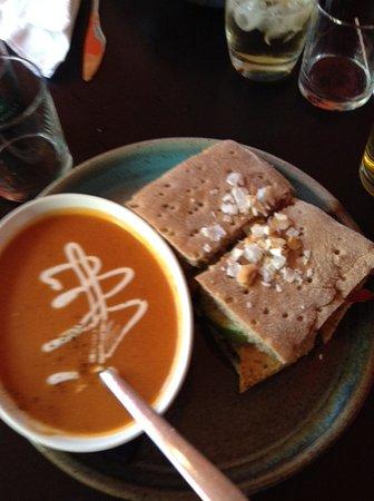 In Common Restaurant Thunder Bay