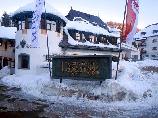 Mira Hotel Schloss Rosenegg Bewertung