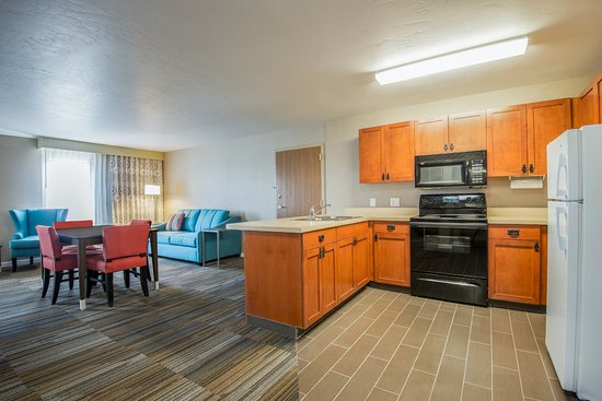 Hampton Inn & Suites Los Alamos Photo