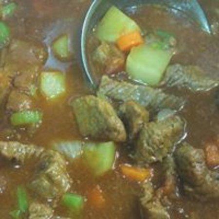 Smithville, TN: Beef Stew