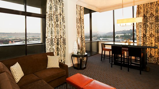 Sheraton Mission Valley San Diego Hotel from $169 ($̶2̶2̶3̶), UPDATED 2017 - Prices & Reviews ...