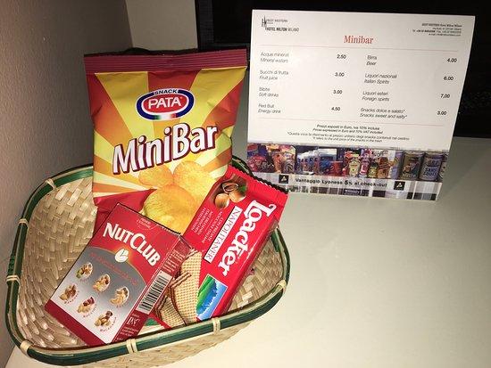 BEST WESTERN Hotel Milton Milano: photo4.jpg