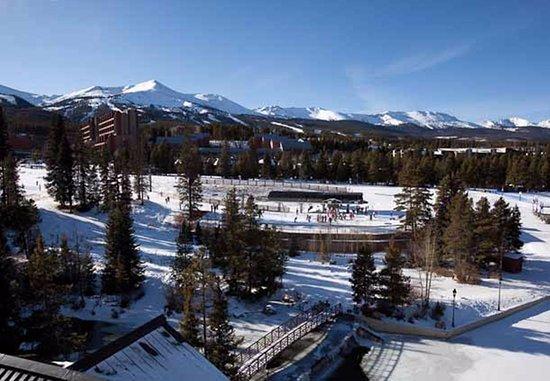 Marriott's Mountain Valley Lodge at Breckenridge Photo