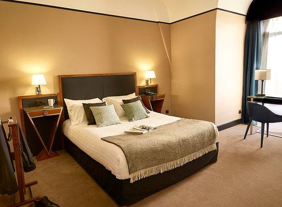Carlton Hotel : Chambre Classic
