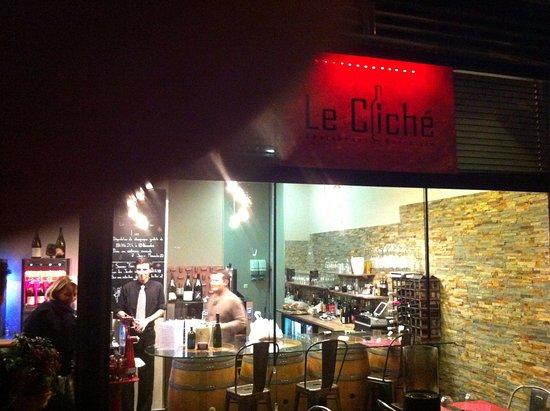 Le Cliché, Bois Colombes Restaurant Avis, Numéro de Téléphone& Photos TripAdvisor # Avis Bois Colombes