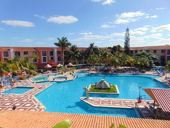 Hotel cozumel and resort updated 2017 reviews price - Cozumel dive packages ...