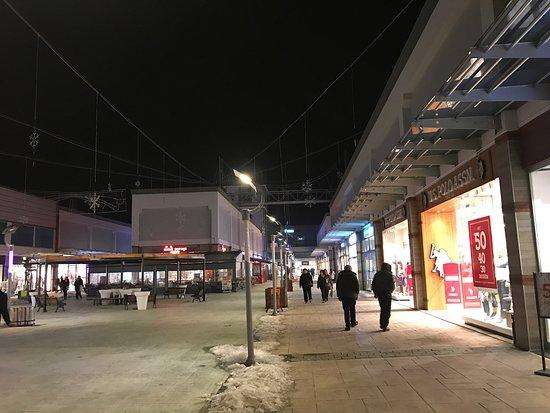 Kesan, Turkiet: Bendis AVM