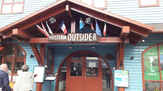 Hosteria Outsider: 20170130_111013_large.jpg